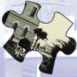 Blog jigsaw piece icon