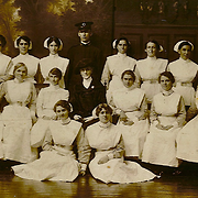 Members of the South Sydney Women's Hospital