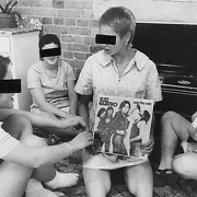 'Inmates' of the Parramatta Girls Home