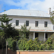 Cleveland House [from Chalmers Street]