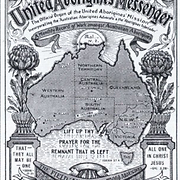The newsletter of the United Aborigines Mission March 1938
