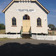 Salvation Army Hall, Riverview