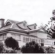 The Toowoomba Salvation Army Girls' Home