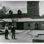 Australian Board of Missions - Technical training of boys at St Francis House, Semaphore, South Australia [altered from original title]