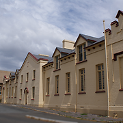 Orphan School, North Wing