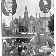 The Melbourne Orphanage