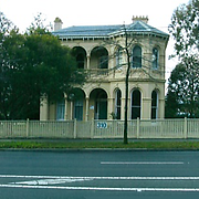 Box Hill Boys' Home