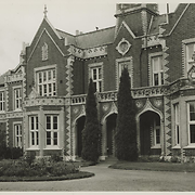 Melbourne Orphanage, Brighton, Vic.