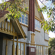 Melbourne City Mission Maternity Home