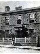 House in Hanover Street (now number 35)
