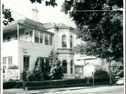 Berry Street Babies' Home and Hospital