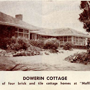 Mofflyn, Dowerin Cottage