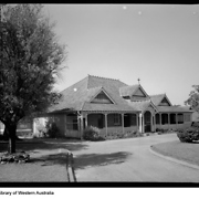 St Vincent's Foundling Home, Subiaco [picture]