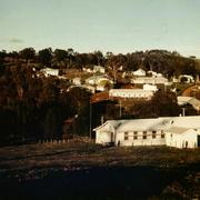 Roelands Native Mission Farm